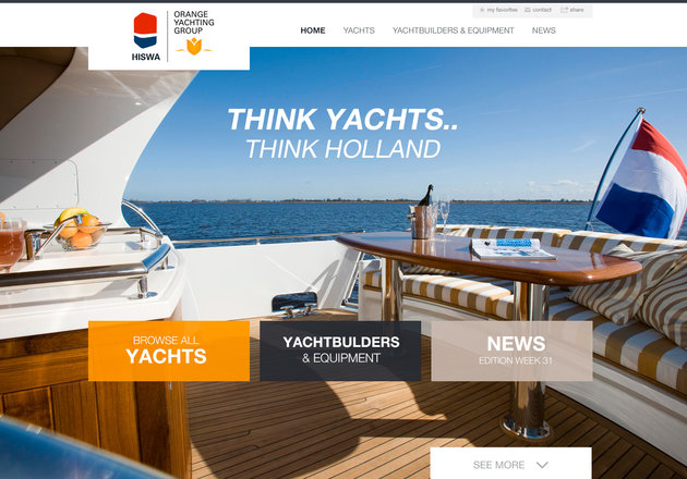 Orange Yachting Group